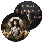 Design Your Universe Picture Disc