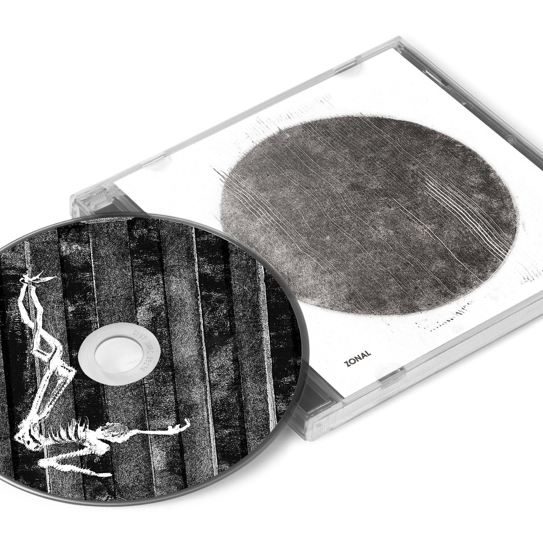 Wrecked T Shirt + CD Bundle