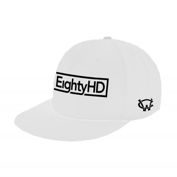 EightyHD Snapback Cap
