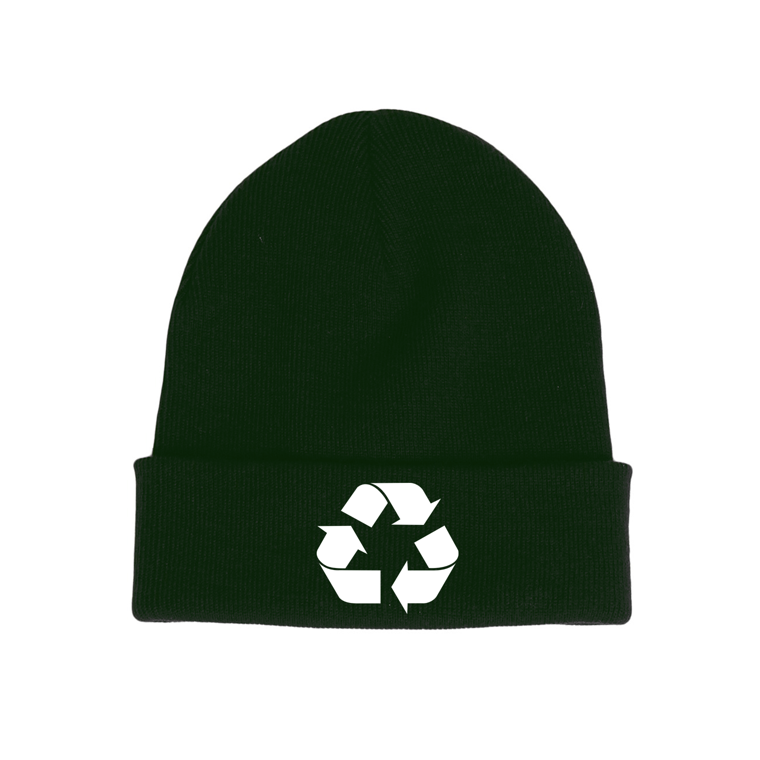 Recycle Beanie