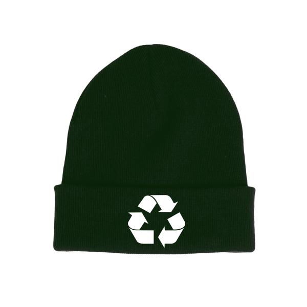 Recycle Logo Beanie