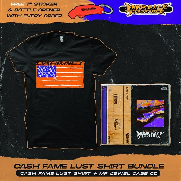 Cash Fame Lust Bundle