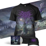 Pre-Order: Vital Deprivation Deluxe CD + Tee Bundle