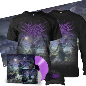 Pre-Order: Vital Deprivation Collector's Bundle