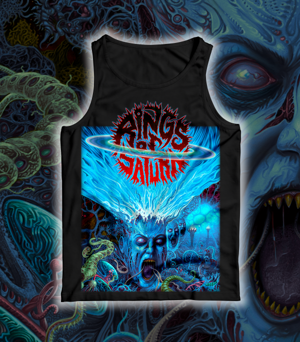Mental Prolapse Tank Top