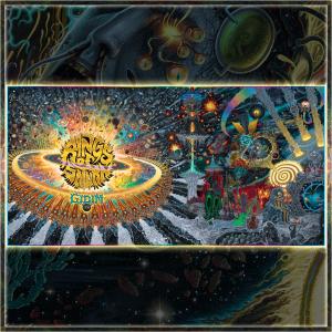 Pre-Order: Gidim Wall Banner