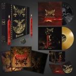 Pre-Order: Daemon Ltd Deluxe 2LP (Gold) + CD Boxset