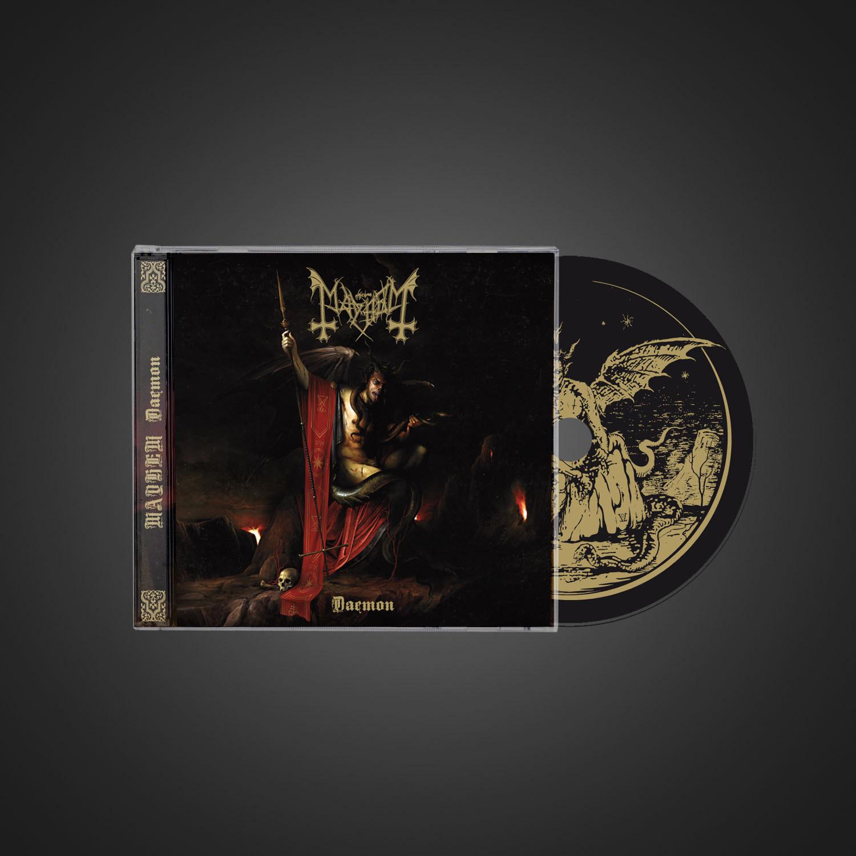 Daemon CD Super Bundle
