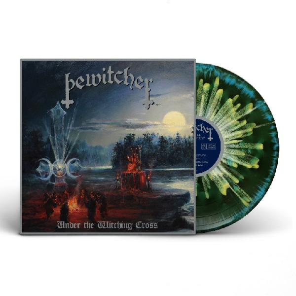 Under The Witching Cross (2nd Pressing)