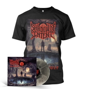 Melancholy Nocturnal LP + Tee Bundle
