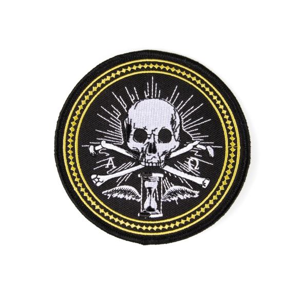 Daemon LP (Black) Super Bundle