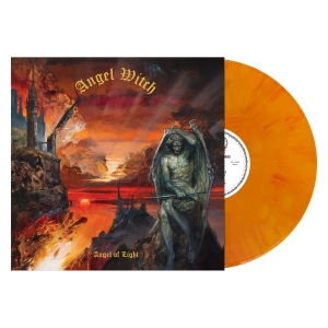 Pre-Order: Angel of Light (Marbled Vinyl)