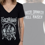 Hellraiser V-Neck