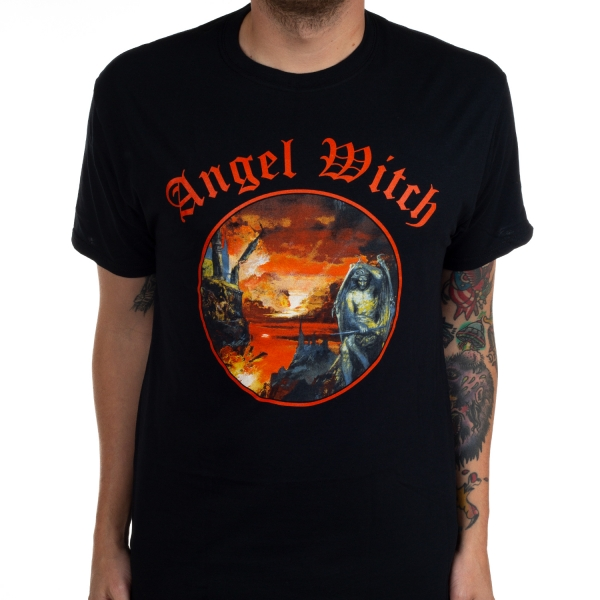 Angel of Light - LP Bundle - Red