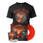 Angel of Light - Deluxe Bundle - Red