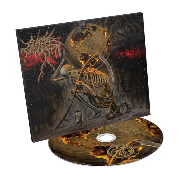 Death Atlas (Box Set)