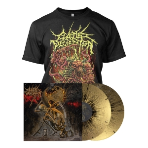 Death Atlas - LP Bundle -  The Beast