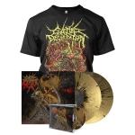 Death Atlas - Deluxe CD Bundle -  The Beast