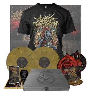 Pre-Order: Death Atlas - Collectors Bundle -  Reaper Ramirez