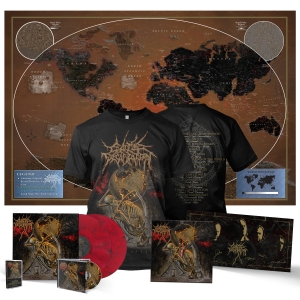 Pre-Order: Death Atlas Limited Signed Collector's Bundle