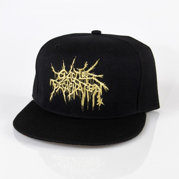 Death Atlas Snapback