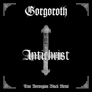Pre-Order: Antichrist (silver vinyl)
