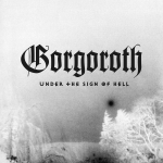 Pre-Order: Under the sign of hell (silver vinyl)