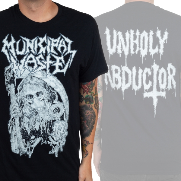 Unholy Abductor