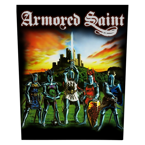 March of the Saint