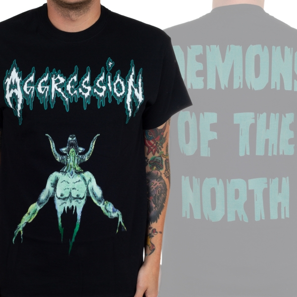 Demons Of The North