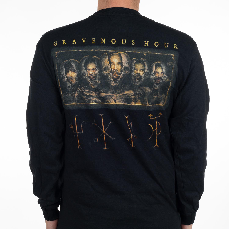 Gravenous Hour