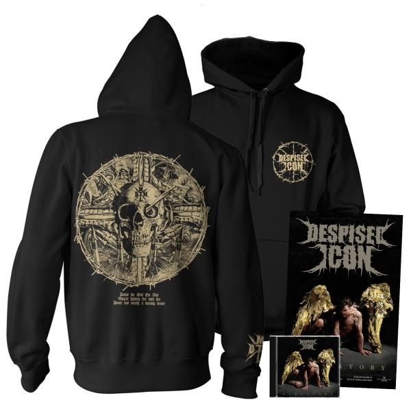 Purgatory CD/Hoodie Bundle