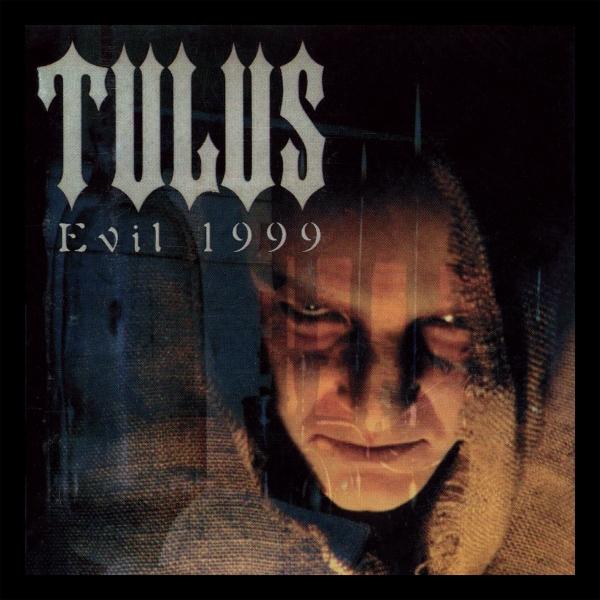 Evil 1999 (transparent yellow vinyl)