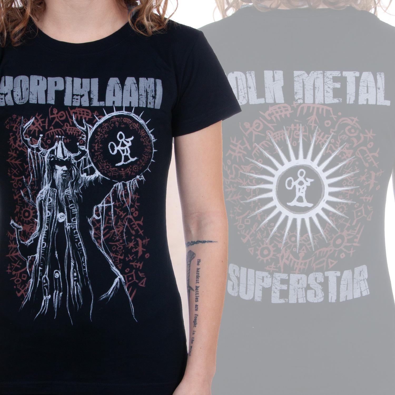 Folk Metal Superstar