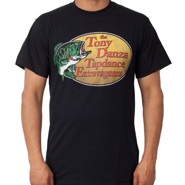 Tony Danza Bass Pro