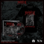 Non Debellicata CD + Tee Bundle
