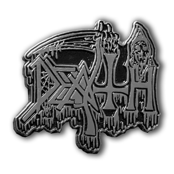 Classic Logo Enamel Pin
