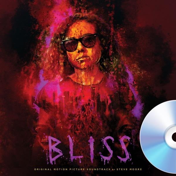 Bliss (Original Motion Picture Soundtrack)