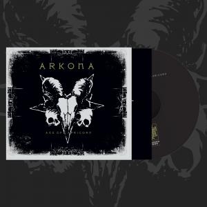 Pre-Order: Age Of Capricorn
