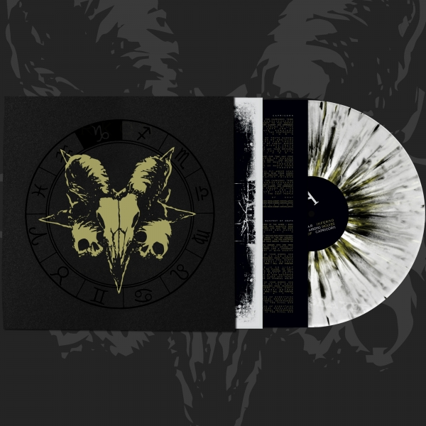 Age Of Capricorn (special edition)