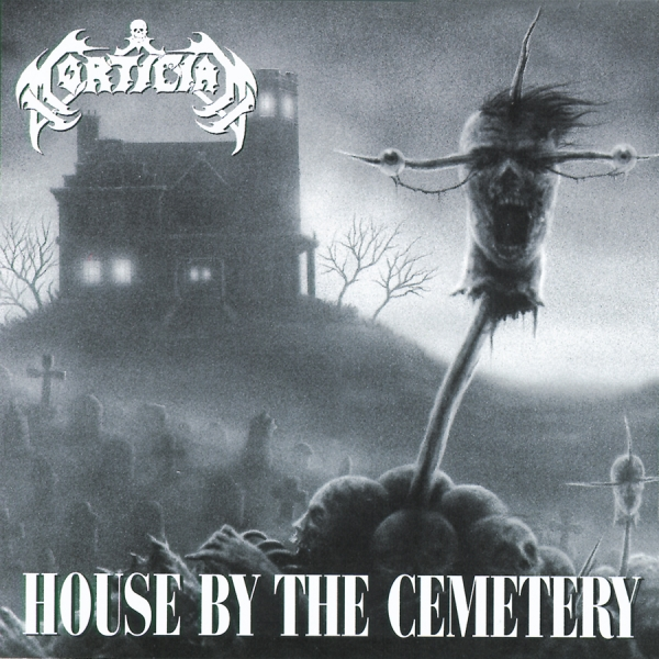House By The Cemetery Reissue