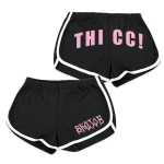 Pre-Order: Thicc Track Shorts