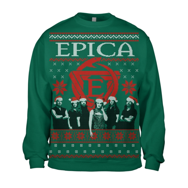 Epica Holiday Sweater