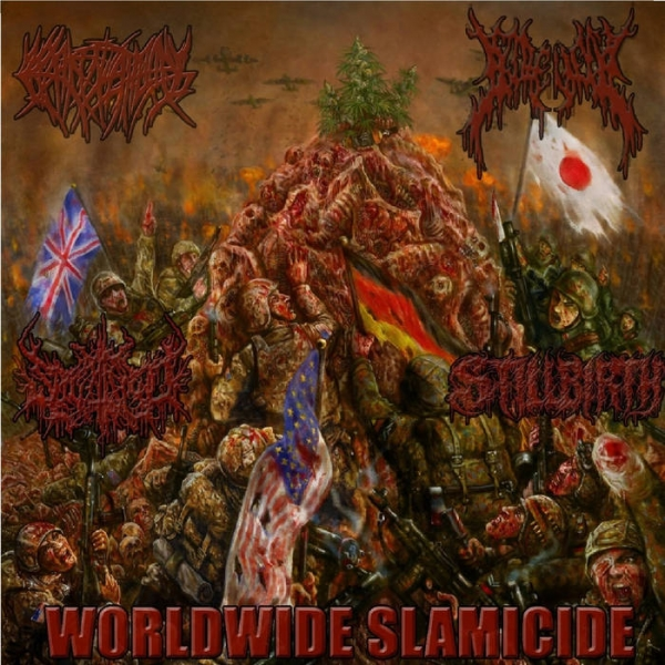 Worldwide Slamicide