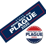 Pre-Order: Plague Campaign 2020 Accessory Bundle