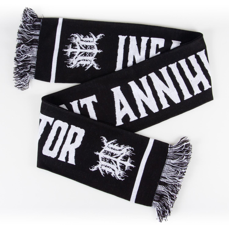 Custom Knit Hat & Scarf Bundle
