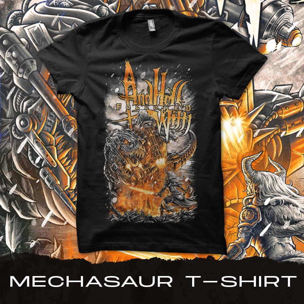 Mechasaur