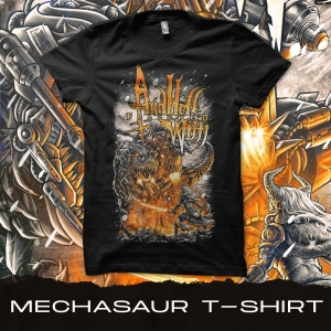Pre-Order: Mechasaur