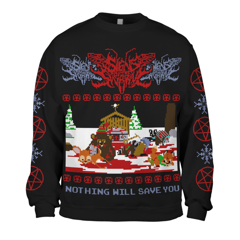 Holiday Sweater Bundle