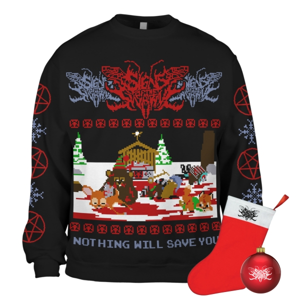 Holiday Sweater Bundle
